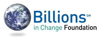 Billions in Change Foundation